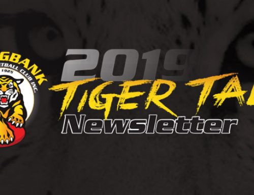 Tiger Talk Round 16 – Bungaree